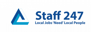 Staff 247 Ltd Logo